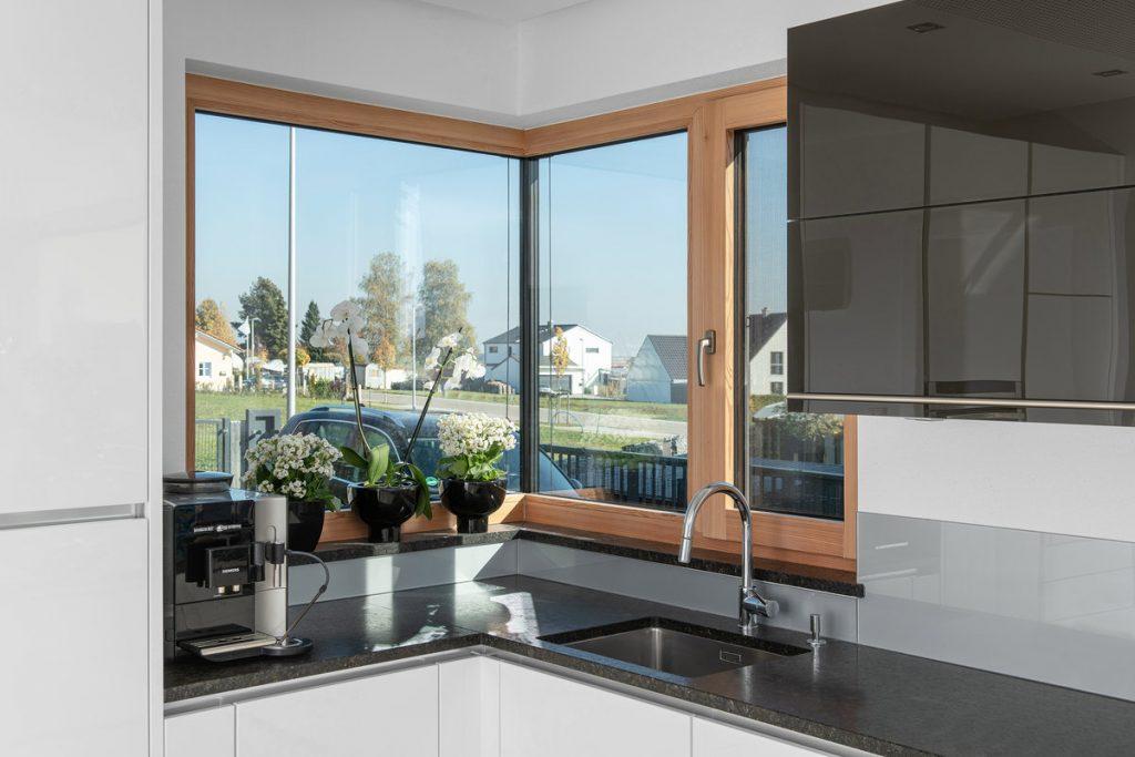Holz Fenster - Fenster und Türen Wagner aus Hemau
