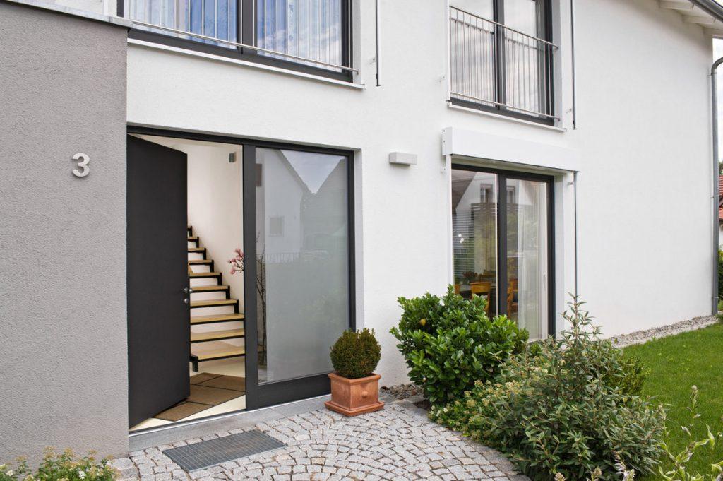 Haustüren von Wagner aus Hemau