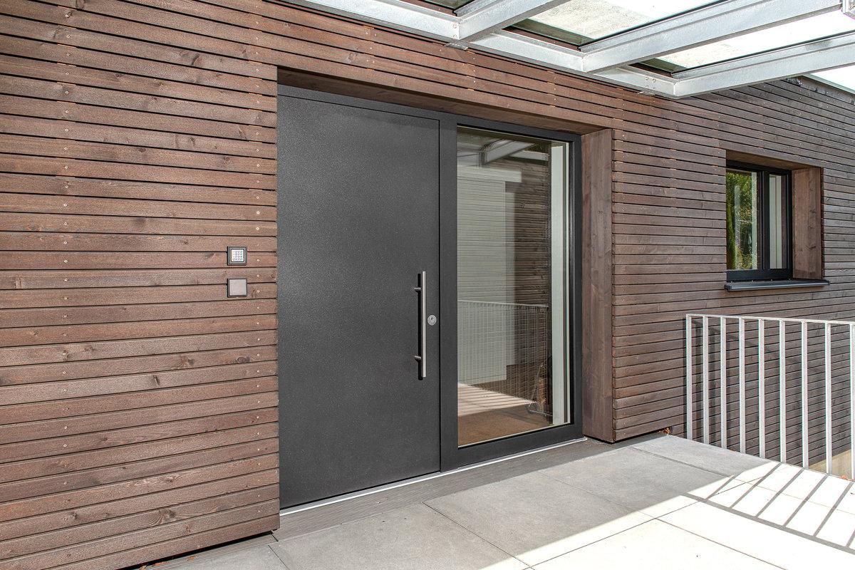 Haustüren - Fenster und Türen Wagner aus Hemau