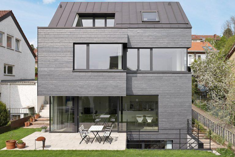 Holz-Alu Fenster - Fenster und Türen Wagner aus Hemau