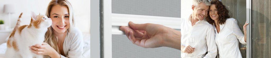INSEKTENSCHUTZ Schweiger von Fenster und Türen Wagner