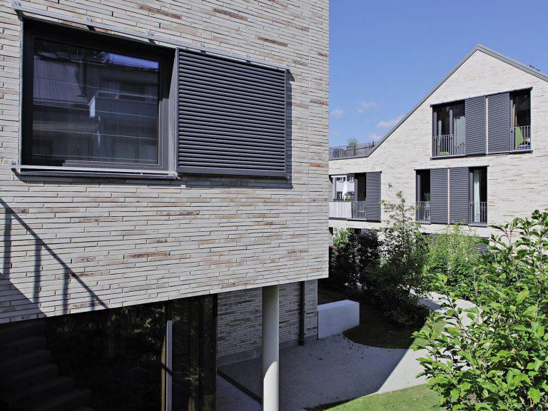 Schiebeläden - Fensterläden von Wagner Hemau